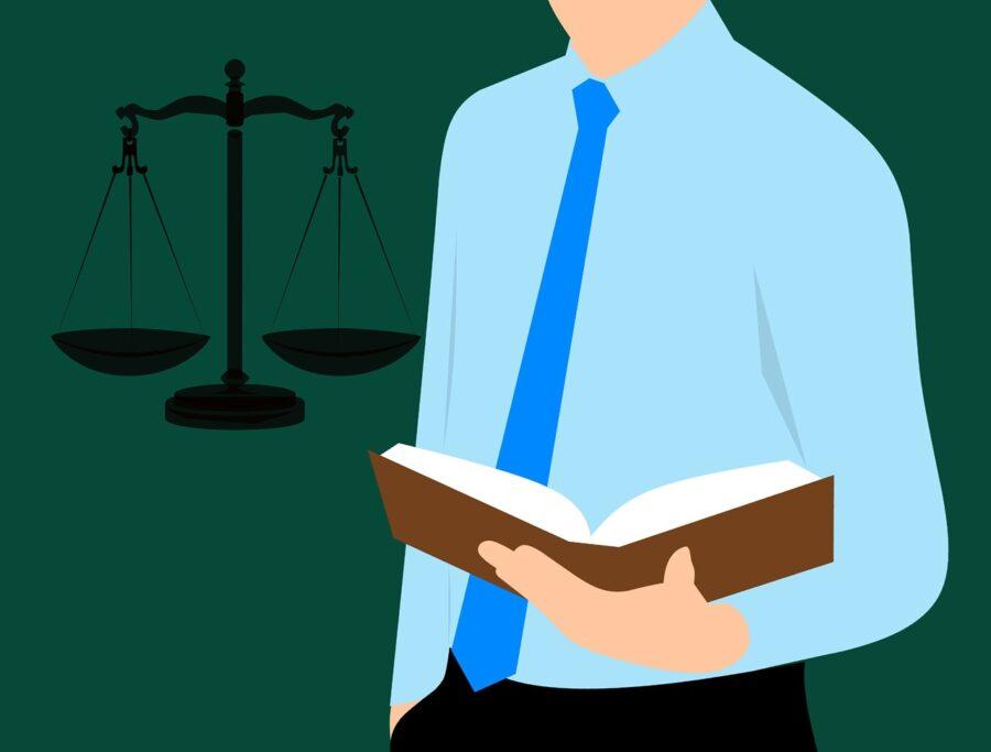 Δικηγόρος