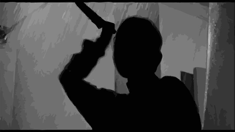 Δολοφονία – Φόνος
